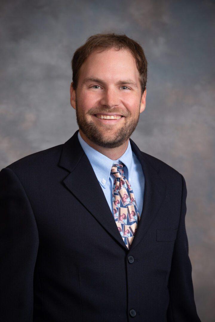 David B. Hodges, MD
