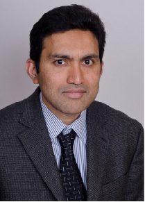 Kris K. Pachipala, MD