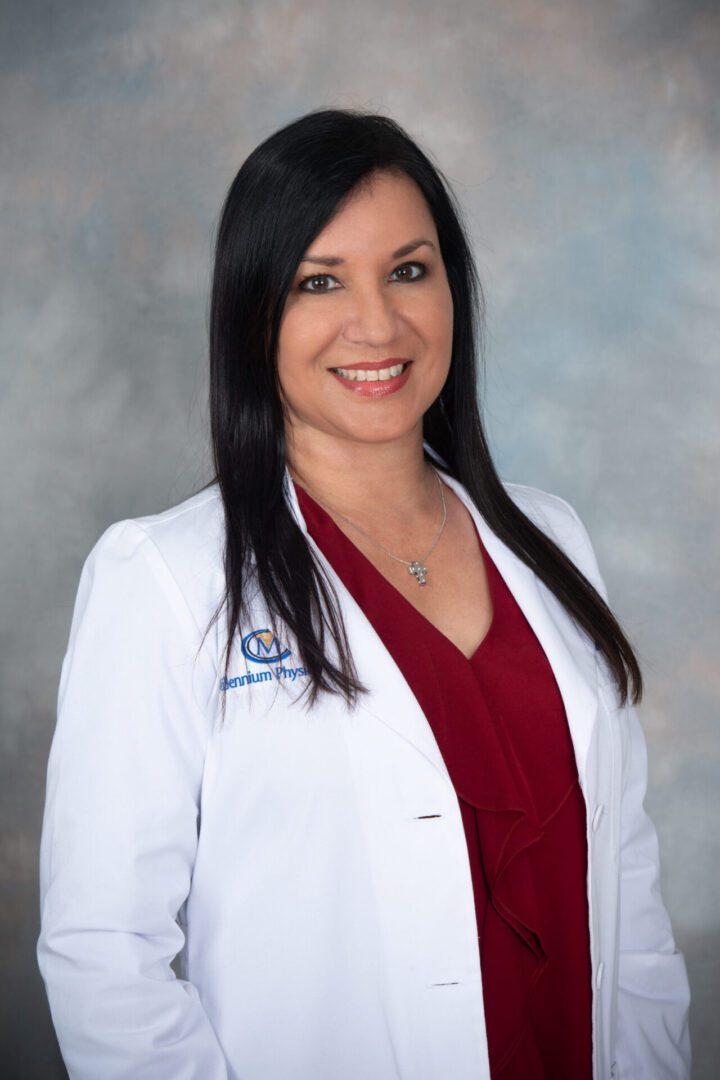 Carmen J. Perez, MD