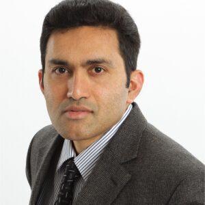Dr. Krishna Pachipala PHOTO
