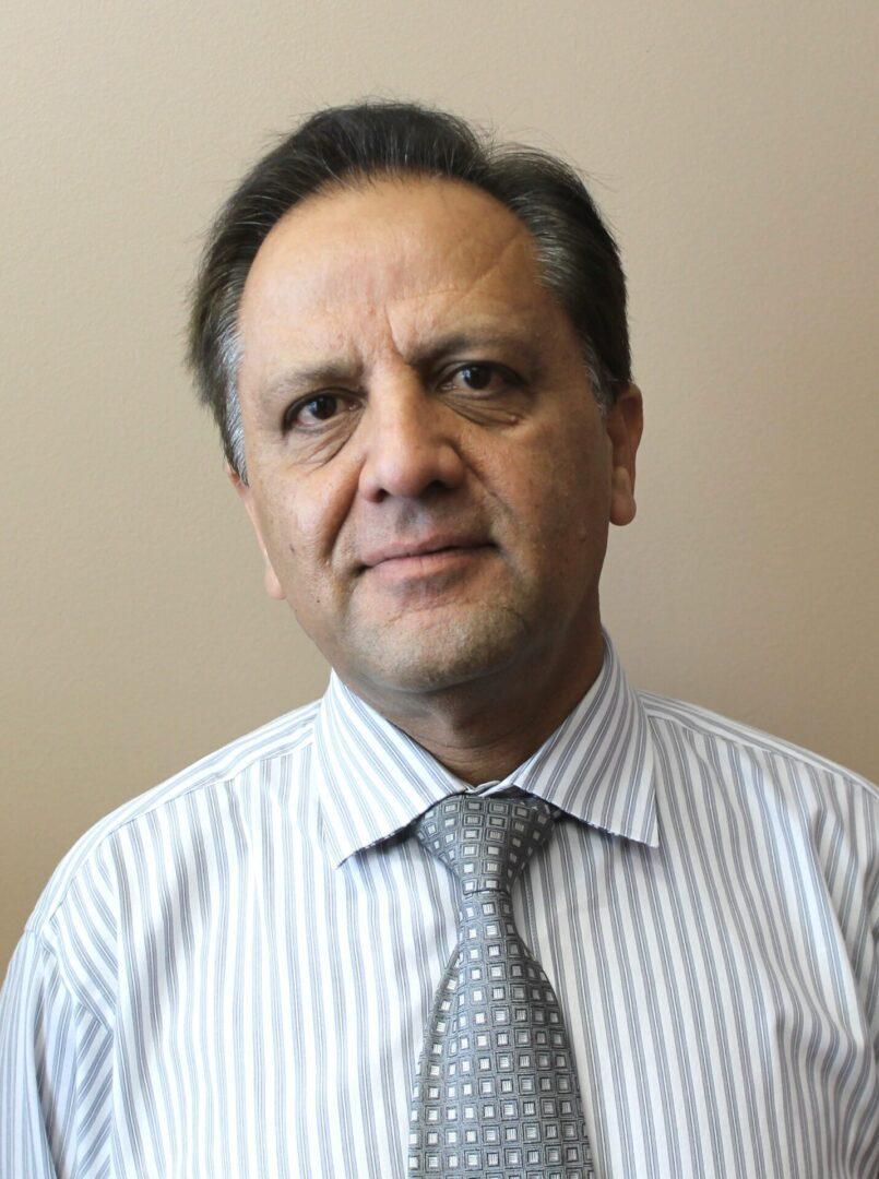 Mohsin K. Bajwa, MD, FCCP