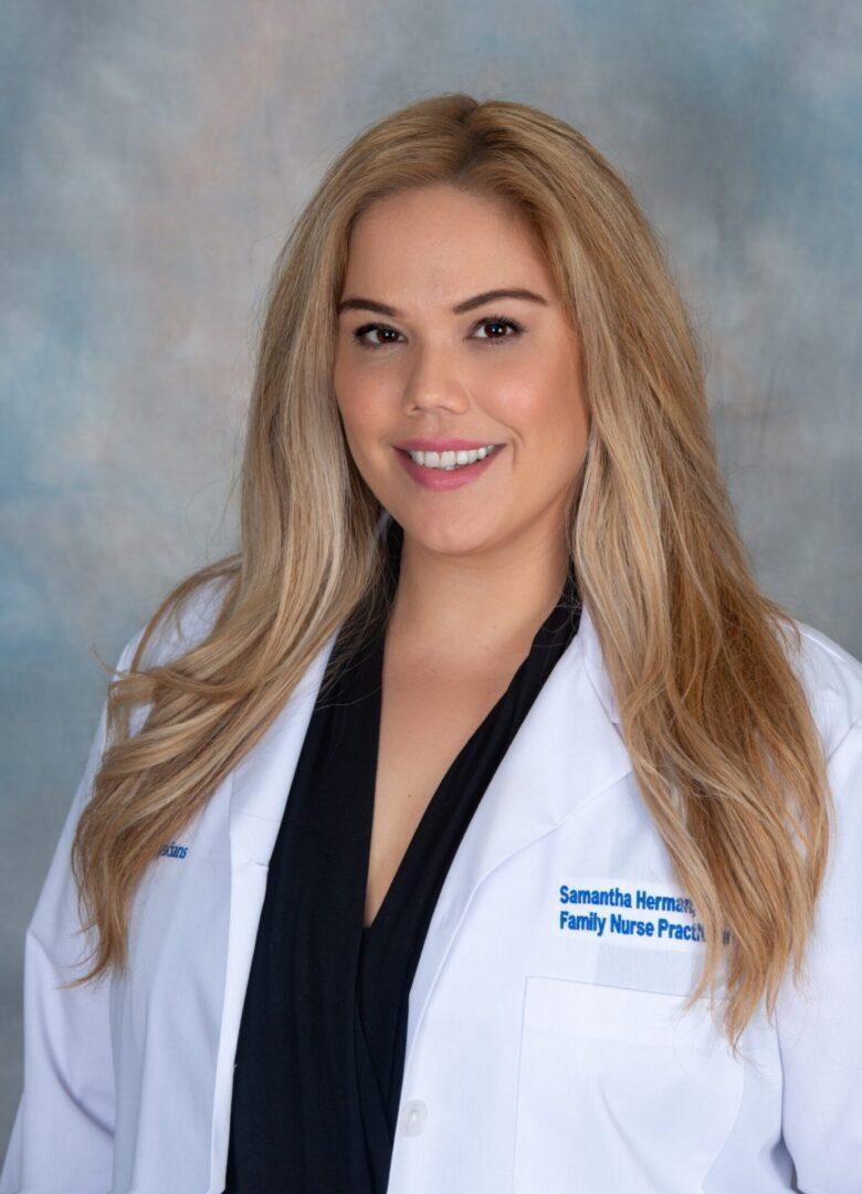 Samantha Herman, FNP-C