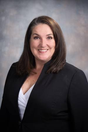 Jennifer Farrar