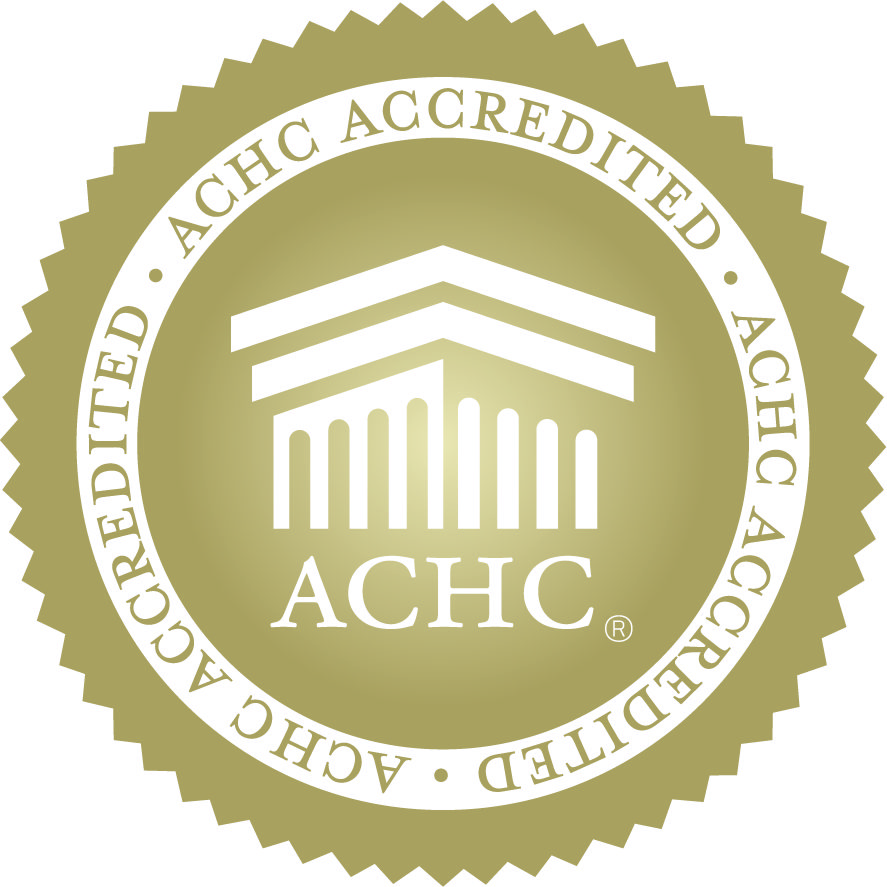 ACHC Gold Seal of Accreditation_2018-CMYK
